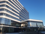 office park schwechat