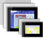 Glas L-VIS Touch Panels