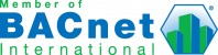 BACnet logo international