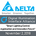 lighting forum 2018