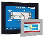 L-VIS Touch Panels forLonMark, BACnet and Modbus
