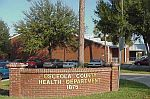 Osceola County Health Department