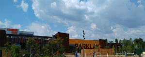 ParkLake Shopping Center