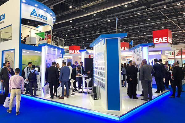 Event Review Middle East Electricity 2018 Dubai Uae