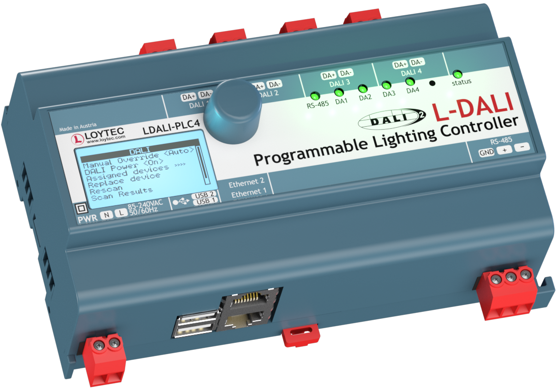 Ldali plc4 programmable dali controller features publicscrutiny Image collections