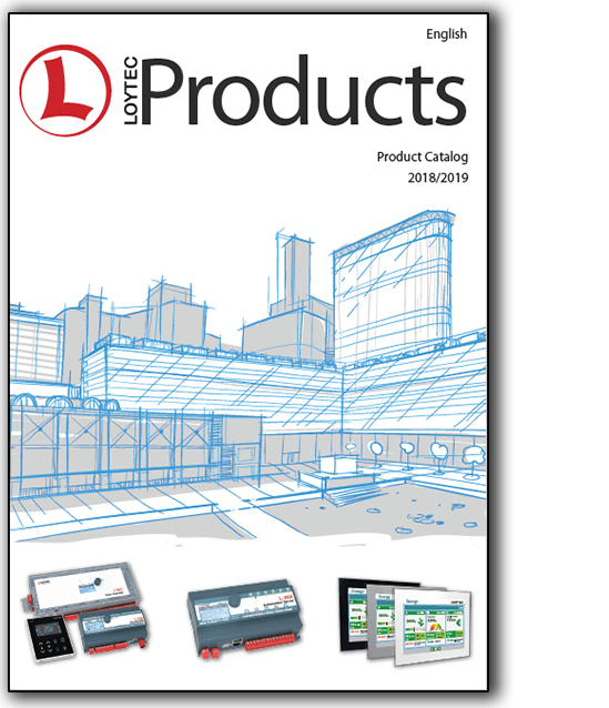 LOYTEC Product Catalog