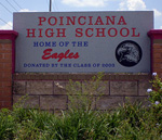 Poinciana High School