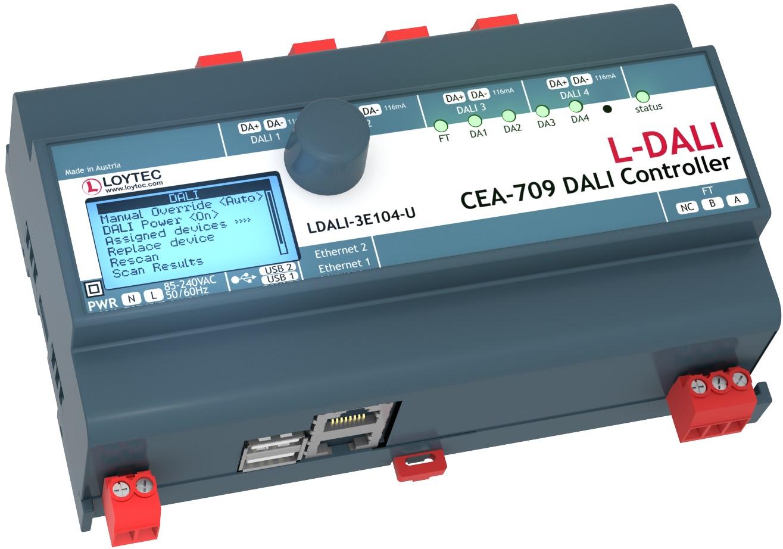 L-DALI CEA-709